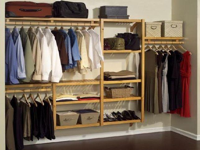 allen roth closet - Design tool