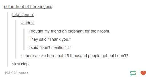 Literally Just 23 Great Jokes