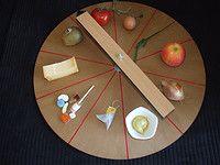 Kinderboekenweek 2009 - Aan tafel! Lied: Wat eten we vandaag?