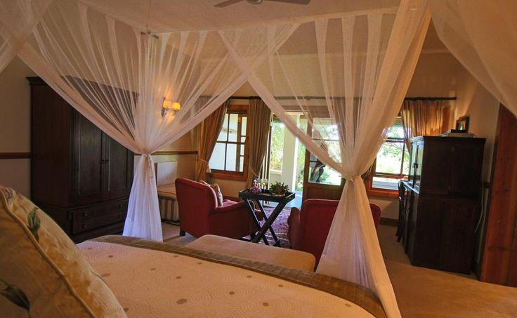 Dune Ridge Country House in St Francis Bay offers travelers a peaceful relaxed place to stay http://www.duneridgestfrancis.co.za