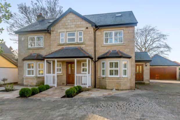 Article Via Harrogate Advertiser: The Laurels, 17b Ripon Road, Killinghall - £895,000    www.Harrogatemoneyman.com Offer Mortgage Advice in Harrogate & Surrounding Areas    #MortgageAdvisorsHarrogate