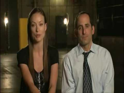 Olivia Wilde and Peter Jacobson - Huntington's Disease Spot