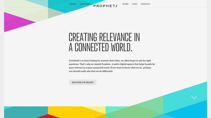 The Importance Of Clean Website Design With Examples | Web Design ...