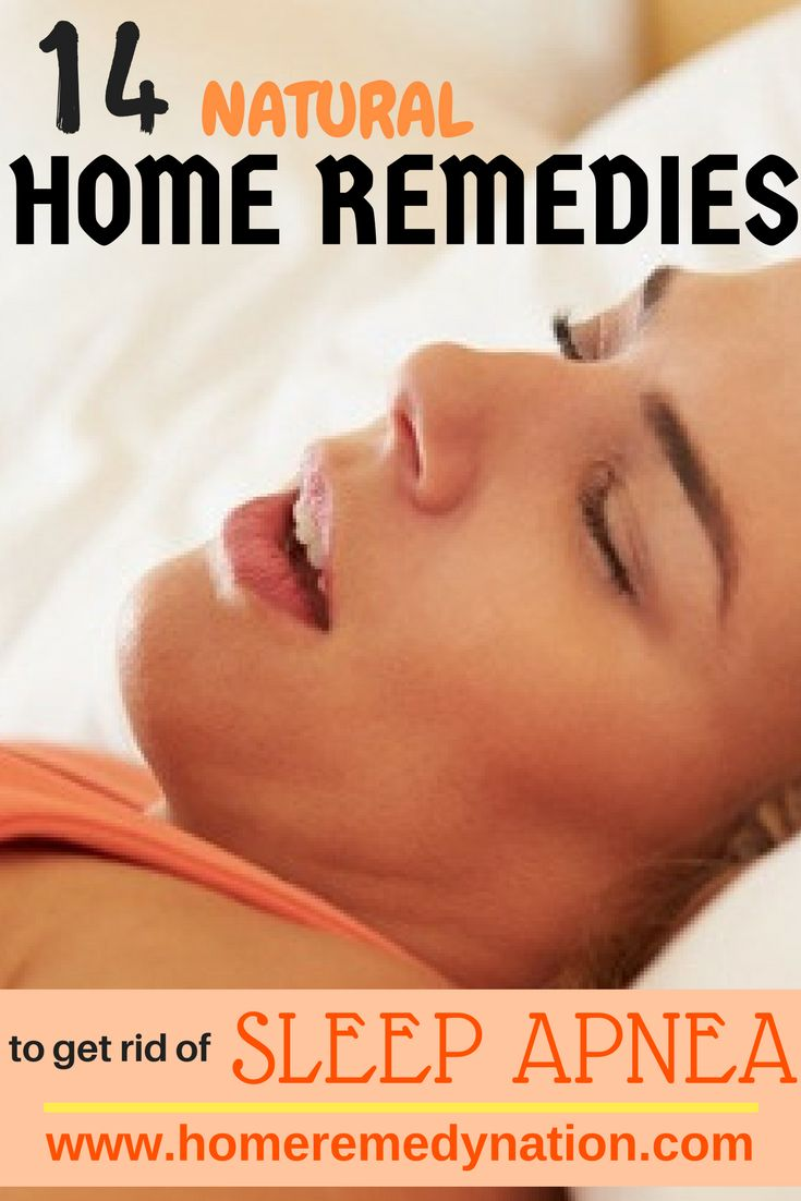 Be Aware about the Signs and Symptoms of Sleep Apnea and Use these Proven Home Remedies to get rid of Sleep Apnea | Home Remedy Nation  #SleepApnea #HomeRemedy #Natural #Remedies #Getridof #Symptoms #Treatment