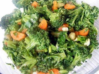 Salatalar - KADİR USTA YEMEK TARİFLERİ