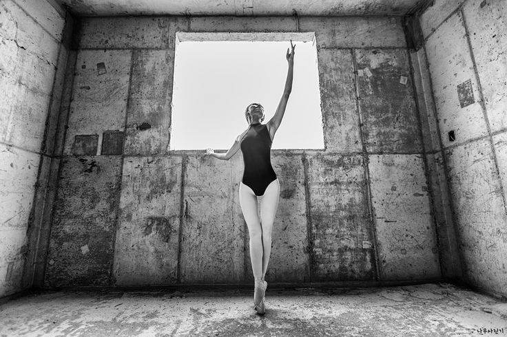 Emotion ballerina project # Into the cube - Emotion ballerina project # Into the cube