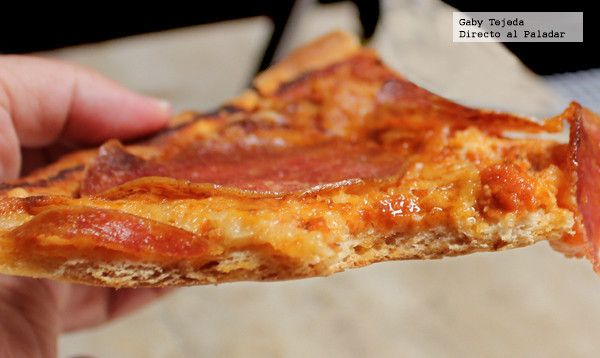 Pizza agtc c m d a