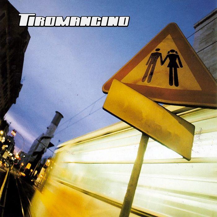 """Tiromancino """"La Descrizione Di Un Attimo"""" (2000 - Virgin Music)"""
