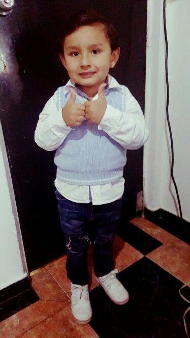 My Son ☺