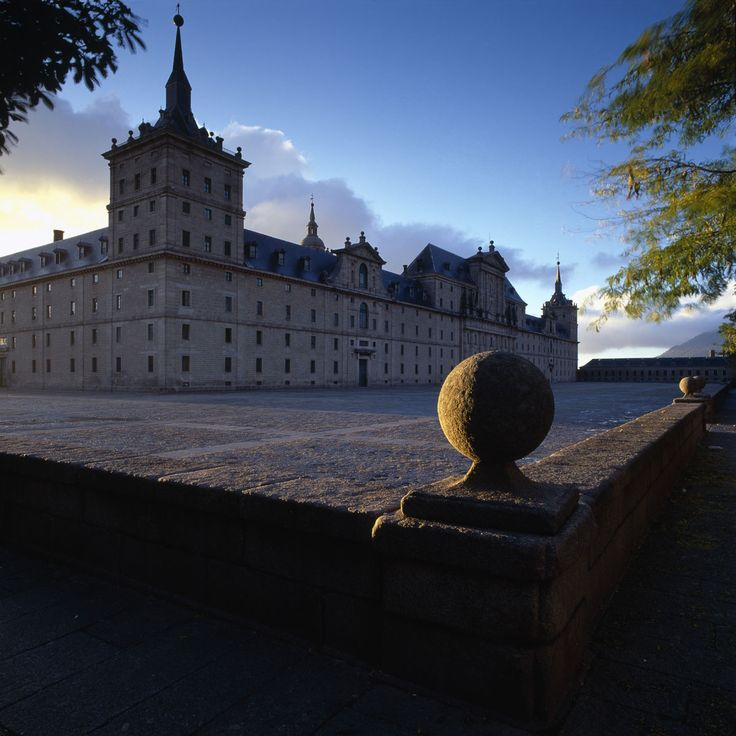 39 best images about San Lorenzo de El Escorial on Pinterest  Belle, Photos ...