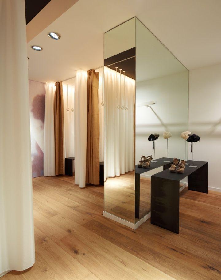 ETXART & PANNO boutique by Raimon Parera, Barcelona – Spain » Retail Design Blog