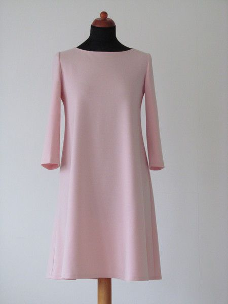 tunika / sukienka  - 2 w -LaLu- na DaWanda.com