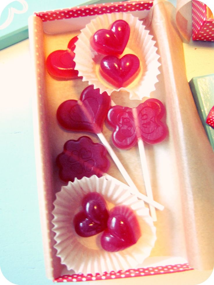 My House of Giggles: Valentine's Day Treats (GAPS/SCD/Paleo Marshmallows and Gummy Candies!)