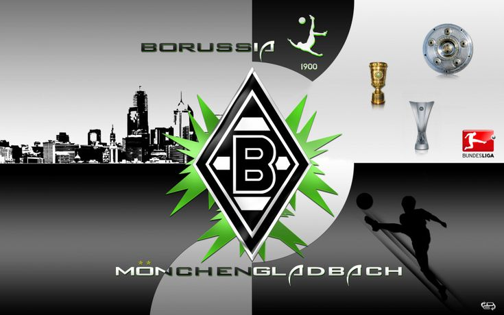 Borussia Mö