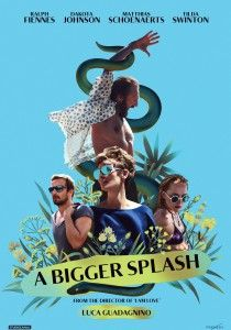 Regarde Le Film A Bigger Splash 2015  Sur: http://completstream.com/a-bigger-splash-2015-en-streaming-vk.html