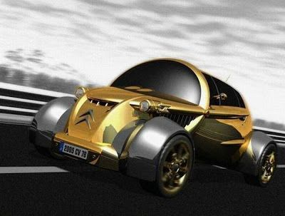 cool citroen concept car pictures cool cars electric sports classics