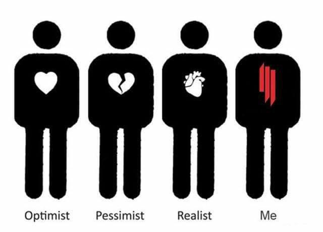 Skrillex is my heart
