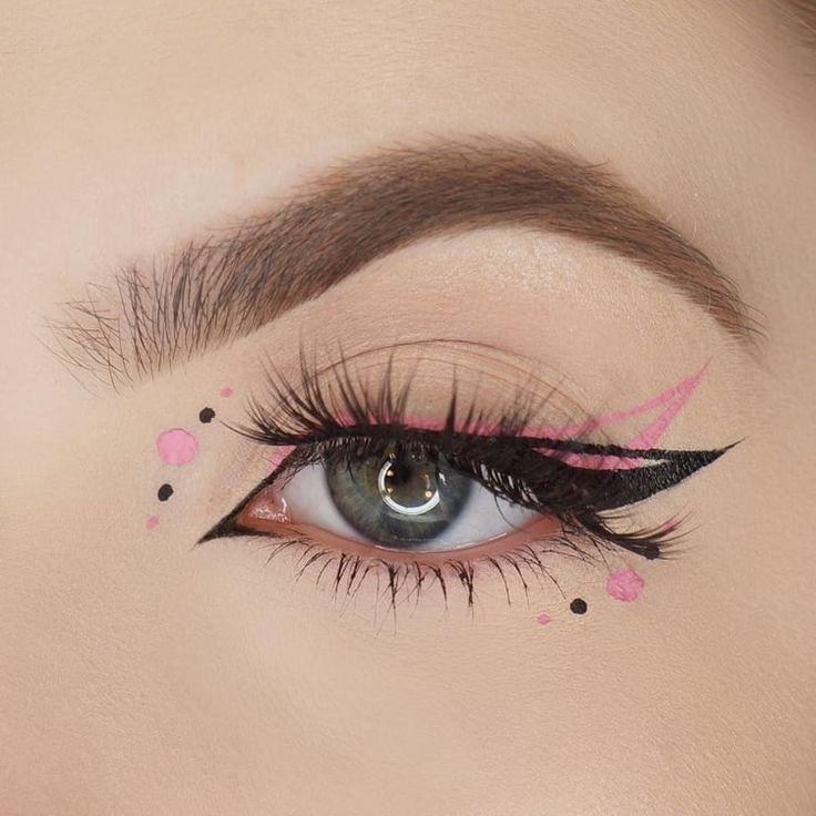 Mais informaçõesAs pessoas também amam estas ideias    – Maquiagem para Olhos