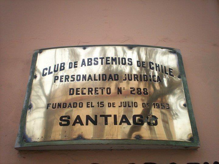 Club de Abstemios ¿?