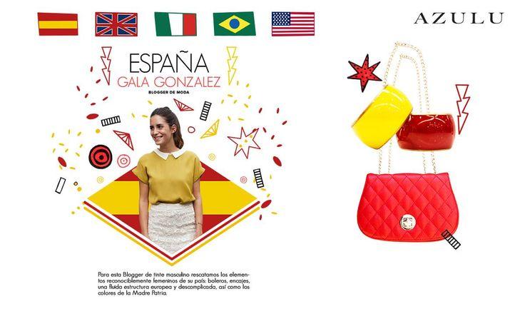 España - Gala González