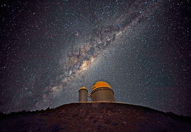 Download Wallpaper Galaksi Bima Sakti (Milky Way) ~ mekz