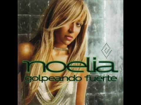 Noelia - Cera derretida