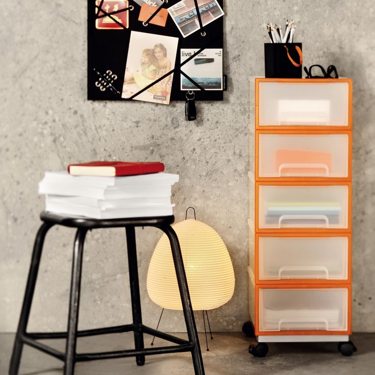 #design3000 Aufräumen, sortieren & ordnen - macht am meisten Spaß mit diesen Aufbewahrungsboxen