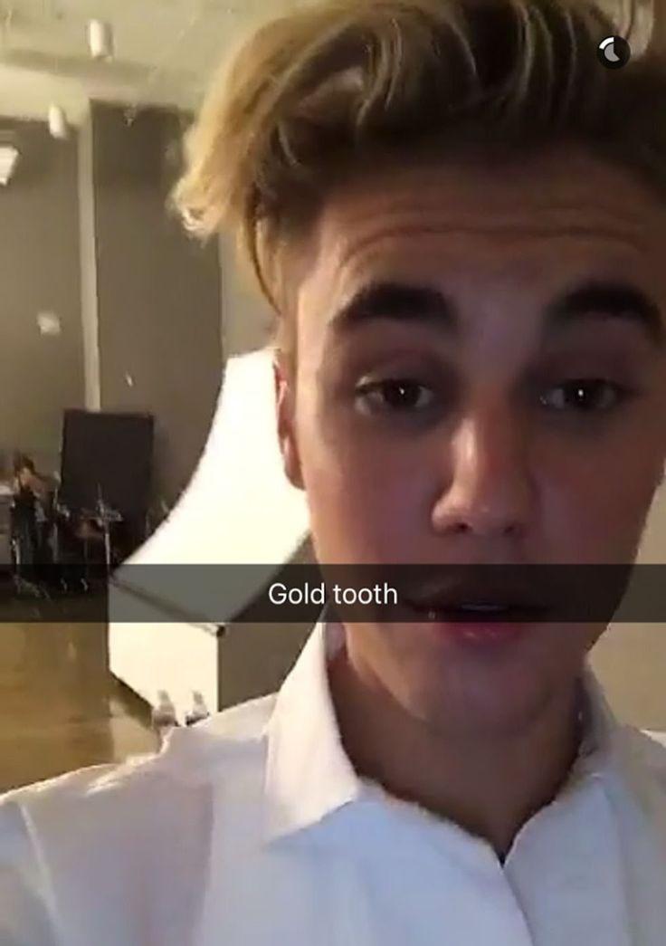 Best of Justin Bieber Snapchat Compilation 2016