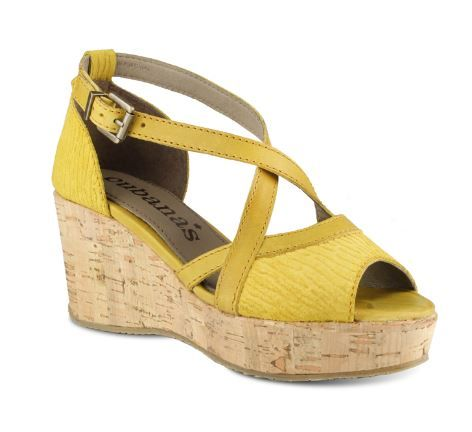 Sandálias CUBANAS CUBANAS Sandals