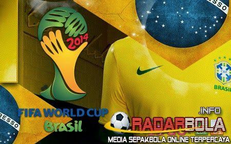 Prediksi Bola Hari Ini akan menghadirkan informasi dari ajang kejuaraan Liga Piala Dunia 2014 yaitu Prediksi Kamerun vs Kroasia 19 Juni 2014. Pertandingan antara Kamerun vs Kroasia rencananya akan berlangsung pada 19 juni 2014