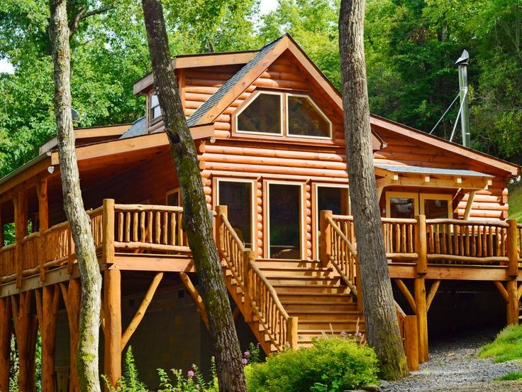 25 Best Ideas About Cabin Rentals In Nc On Pinterest