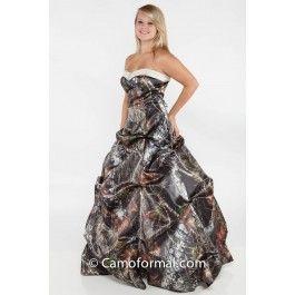 6105ef94114 Camouflage Formal Dresses Under 100