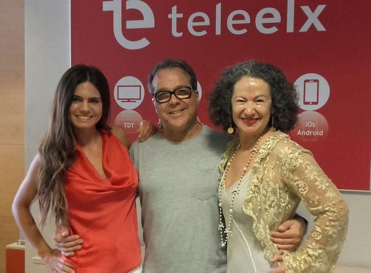 Entrevista Teleelx sobre la Perla Blanca