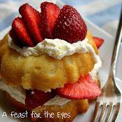 Perfect Moist Yellow Cake
