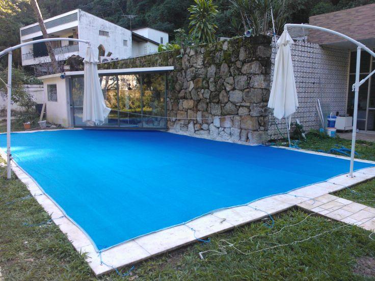 As 25 melhores ideias de lona para piscina no pinterest for Lonas para piscinas baratas
