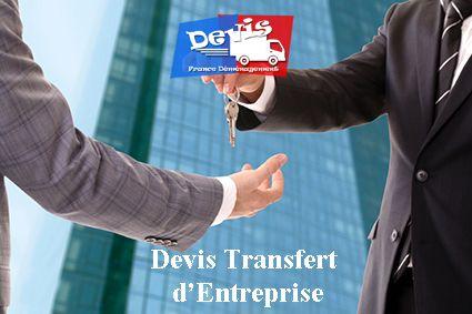 Vous êtes une entreprise et vous cherchez un déménageur professionnel alors contacter nous sur le 0183859854 ou envoyer votre demande de devis sur notre portail web : http://devis-france-demenagement.fr/