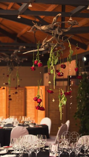 Свадьба в стиле фламенко - свадебное агентство TOBELOVE wedding
