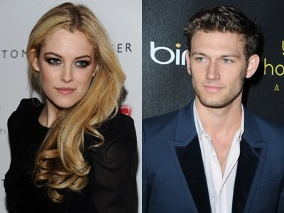 MEET RILEY KEOUGH: Elvis Presley's Granddaughter Who Is Stealing The Limelight 35 Years After His Death