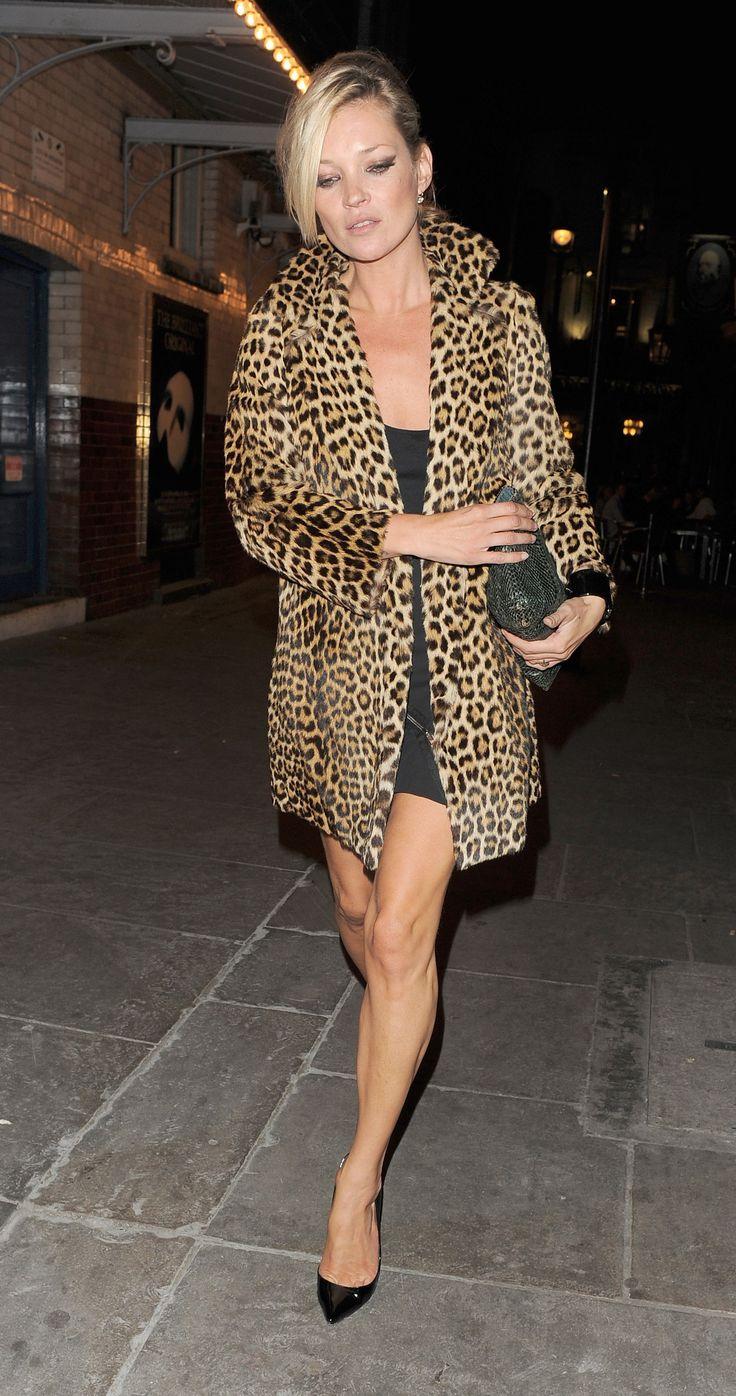 leopard coat - I NEED THIS COAT. | @andwhatelse