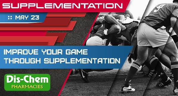 How To Increase Your Rugby Performance Through Supplementation