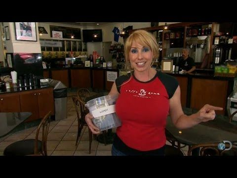 Do Larger Breasts Equal Bigger Tips? | MythBusters - YouTube | Published on Sep 4, 2014 | Kari Byron puts this theory to the test and the conclusion may surprise you!