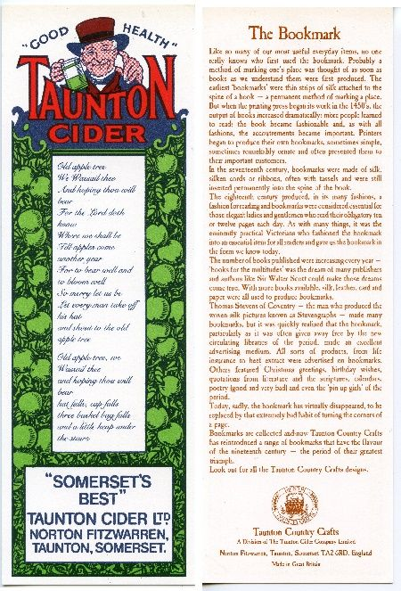 Taunton Cider Ltd
