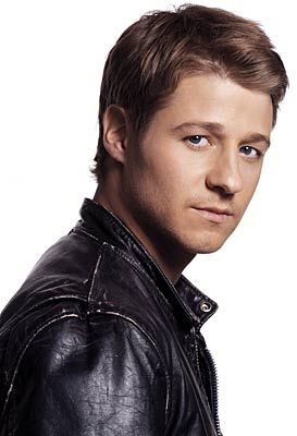 Ben McKenzie... the main reason I ever watched the O.C