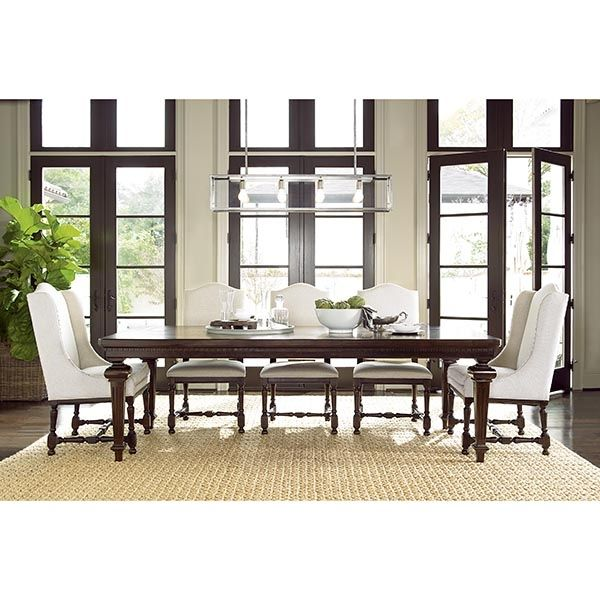 Dining Room Table Pads Reviews Pleasing 64 Best Home Dining Room Furniture Images On Pinterest  Dining Inspiration