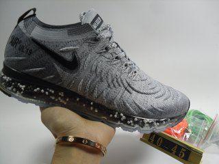 3b9522672a7fc Mens Shoes Nike Air Max UL 19 Pitbull Crystal Particles Grey Black ...