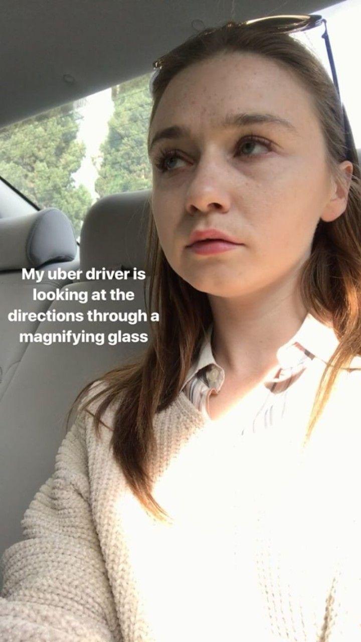Snapchat Jessica Barden nude photos 2019