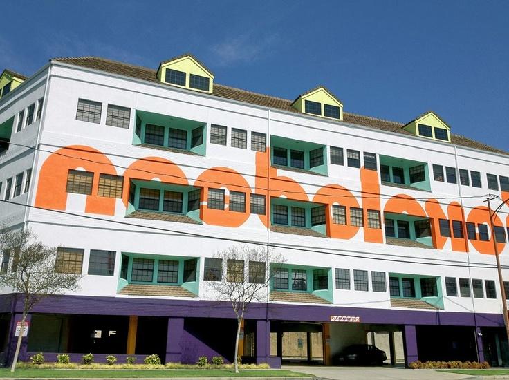 #Nickelodeon Building in Burbank.