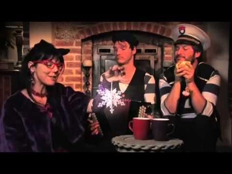 ▶ Sneeuwvlokje - De winter van Kapitein Winokio - YouTube