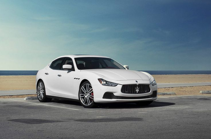 2019 Maserati Ghibli Changes, Engine and Price Rumor - Car Rumor