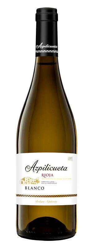 "Azpilicueta lanza su vino blanco ""100% Viura, 100% Rioja"" http://www.vinetur.com/2013042212145/azpilicueta-lanza-su-vino-blanco-100-viura-100-rioja.html"